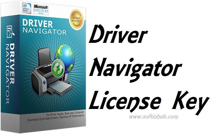 Driver Navigator 3.6.9 License Key Version with Crack Download